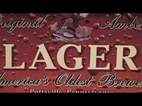 Yuengling Traditional Lager - Beer Review