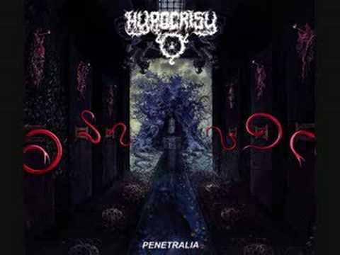 Hypocrisy - Burned By The Cross