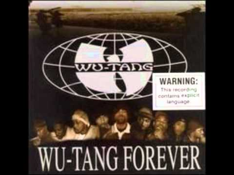 Wu-Tang Clan - For Heaven's Sake