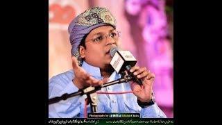 New Kalam Best Naqabat Khalid Raza Qadri Shagird E Tasleem Sabri حسینی راہ سے جاؤ تو جنت پاس پڑتی ہے