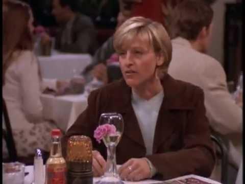 Ellen - Season 4 Episode 24 - Hello Muddah, Hello Faddah
