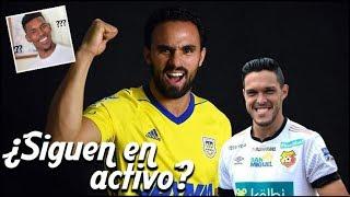 10 Futbolistas Mexicanos olvidados en Ligas extranjeras