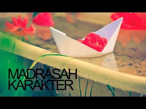 Madrasah Karakter - Ustadz Syafiq Bin Riza Basalamah