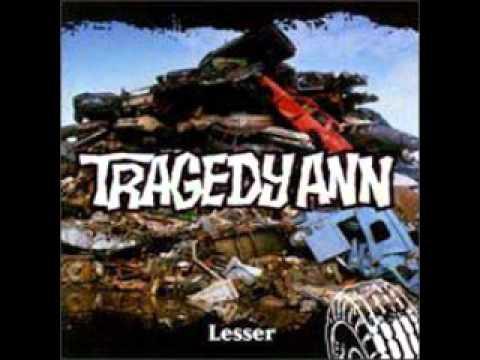 Tragedy Ann - King