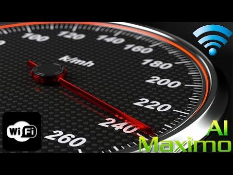 Como acelerar mi internet al maximo sin programas | 2015 | HD