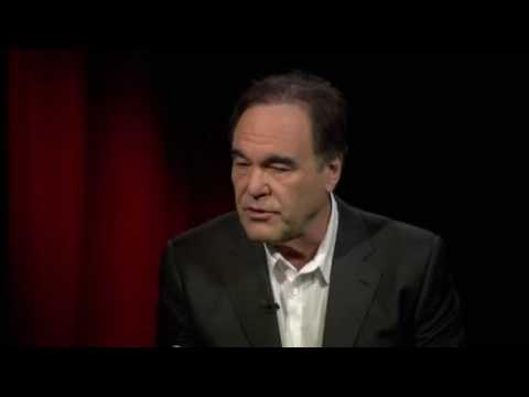 Frost Over The World - Oliver Stone - Oct 31 - Part 3