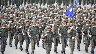 South Korea Military Parade
