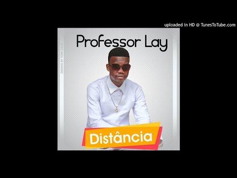 Professor Lay - Distância (Audio)