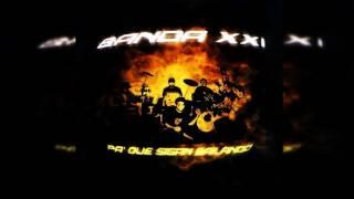 Watch Banda Xxi Candela Pura video