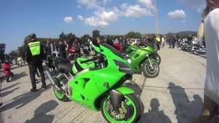 2016 Pécs szezonzáró motorok