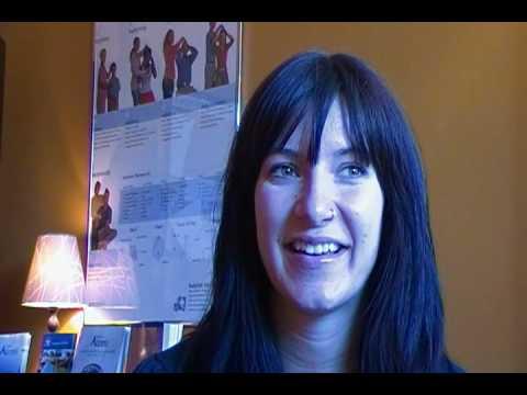 BodyTalk Testimonial:  Pregnancy