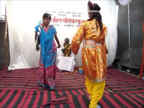 Shiv Shakti Public School - Main Barsane Ki Chori video