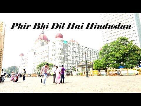 2018 Phir Bhi Dil Hai Hindustani - Official Bollywood Lyrics Udit Narayan Jatin-Lalit