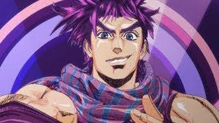 Jojo's Bizarre Adventure 2012 Episode 11 Anime Review - A Good Ripple Fight