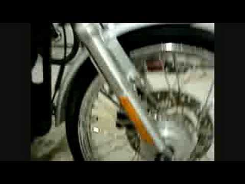 Harley Sportster 883 with 1250
