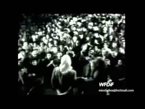 Marlene Dietrich in Warsaw, 1964 (Radio Interview & Archive Footage)