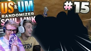 SO MANY ENCOUNTERS! (Pokemon USUM Randomizer Soul Link • #15 • w/ FeintAttacks)