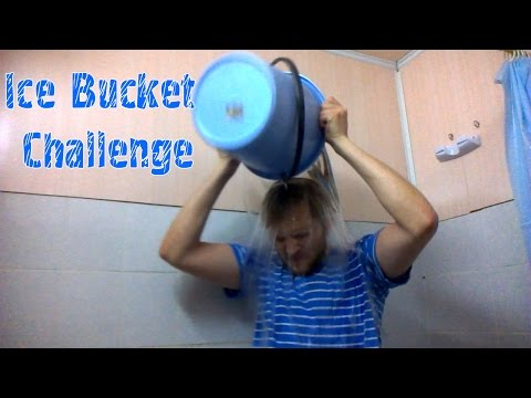 Dmitry Kuplinov ► Ice Bucket Challenge