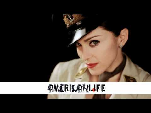 Madonna - American Life (Official Instrumental)