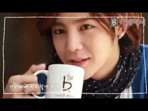 Caffe Bene CF Making 2012 (Jang Geun Suk Version)