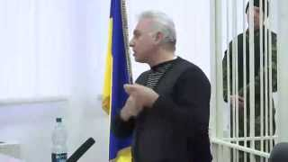 Розгляд апеляції Пукача у справі про вбивство Гонгадзе. Онлайн-трансляція - : 2:40:23