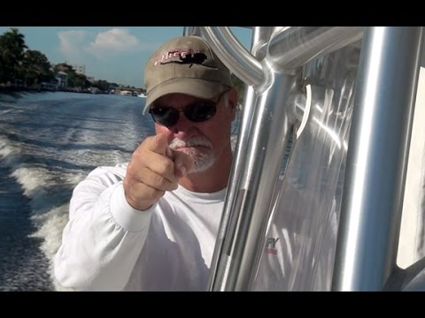 Boating in Deerfield Beach, Episode 4