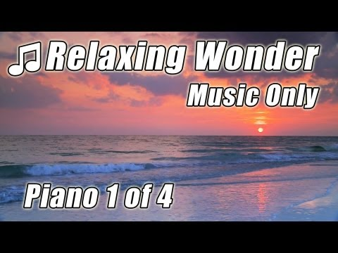 PIANO Instrumental #1 STUDY MUSIC Classic Songs for Studying Calm Relax Song Classical Musica