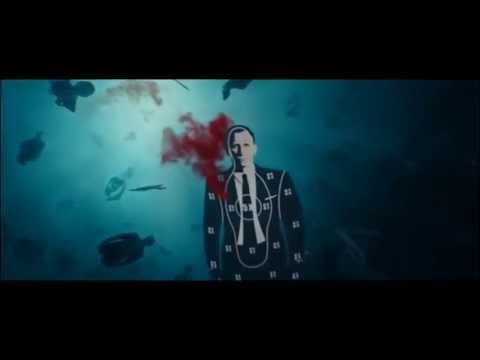 Skyfall Opening Credits (hd) video