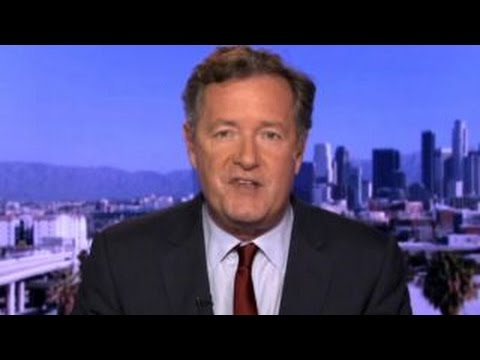 Piers Morgan's take: Trump's plan to make Mexico pay for wall