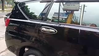 Toyota innova after scuto