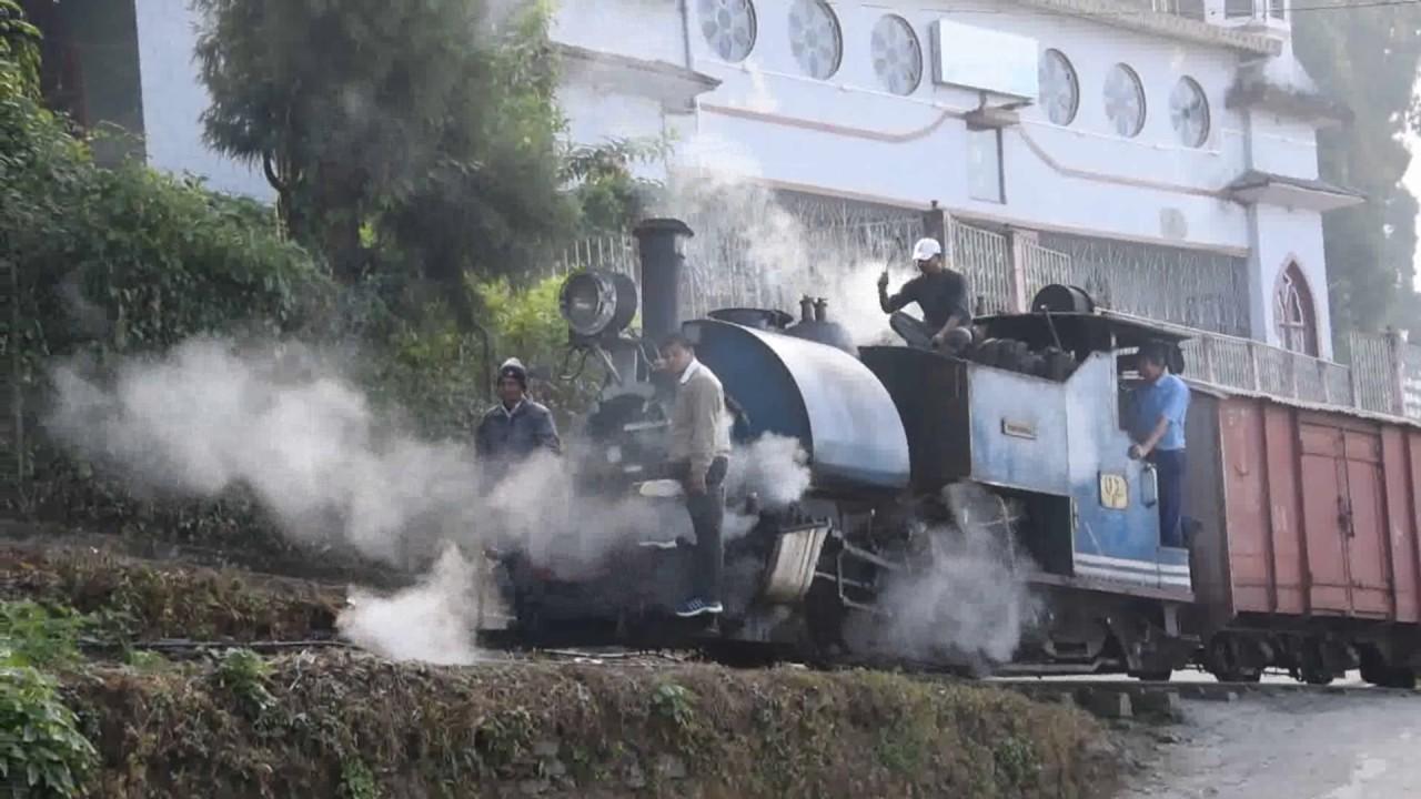 ダージリン・ヒマラヤ鉄道の画像 p1_40