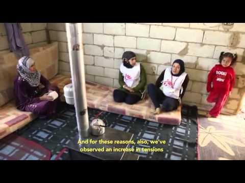Reach of War -- Lebanon