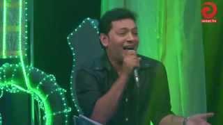 Akash Keno Dakey Cover by Atik Hasan on Asian Tv