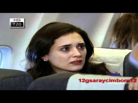 Yahşi Cazibe 66 Bölüm - Kemal Aşkını itraf edior Süper Duygusal Anlar [FULL HD]