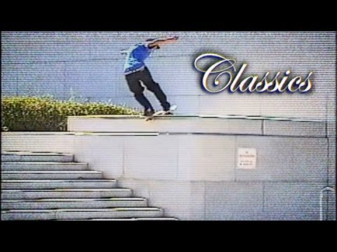"Classics: Kenny Reed ""7 Year Glitch"""
