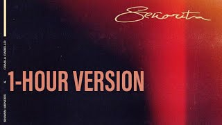 Download lagu Señorita - Shawn Mendes · Camila Cabello (1-HOUR VERSION)