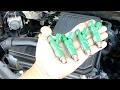 ERCI | Tutorial How to Replace Fuel Injector Suzuki Ertiga | Cara Mengganti Injector 12 Hole