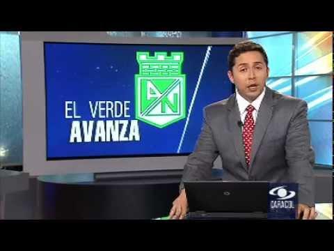 Luis Felipe Jaramillo Noti Deportivo Digital Sept 13 video