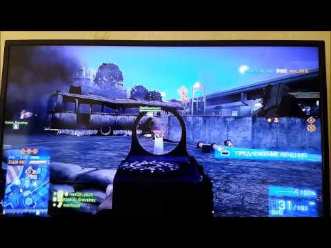 Battlefield 3 /Tehran Highway / Conquest