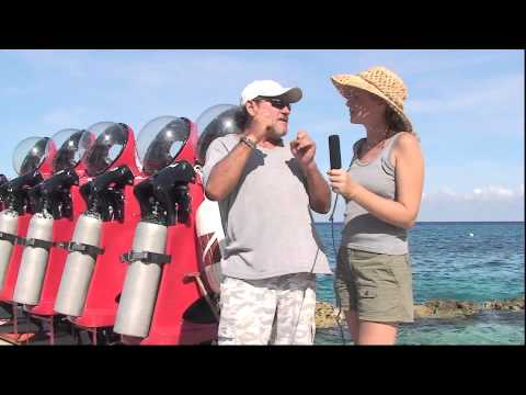 Cozumel Mini Sub by Cozumel Concierge