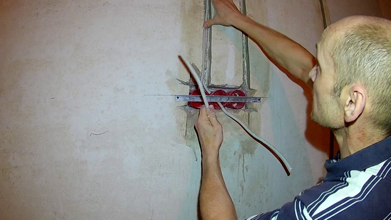 Этапы ремонта с нуля своими руками 637