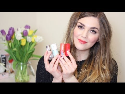 UK Drugstore Make Up Haul   I Covet Thee