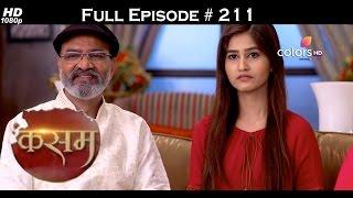 Download Kasam - 26th December 2016 - कसम - Full Episode (HD) 3Gp Mp4