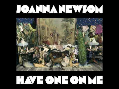 Joanna Newsom - You And Me Bess
