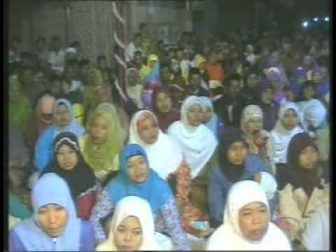 Pengajian K.h. Anwar Zahid Di Dsn.sambirobyong Desa.klitik, Geneng-ngawi video