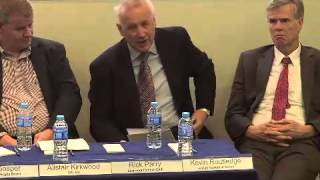 """LBS Sports Business Conference - Panel 1: """"Sport: A Global Business"""""""