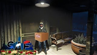 SAF | How the Plumber Stole Christmas | Ep: 1