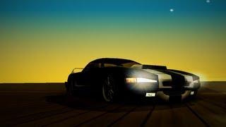 GTA:SA Infernus Mod + LSPD-Car Mod + New ENB Series [HD][DL]