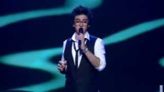 Watch Il Volo Notte Stellata (the Swan) video