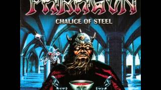 Violence And Force (Exciter Cover)